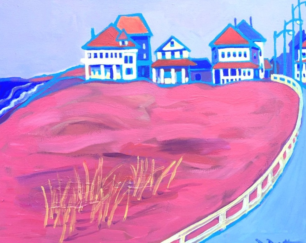 newer Hampton beach painting (1)